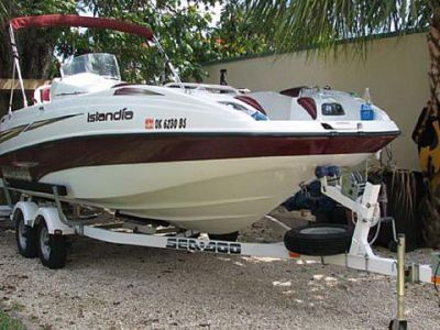 Sea-Doo Islandia for sale - Daily Boats | Buy, Review ...