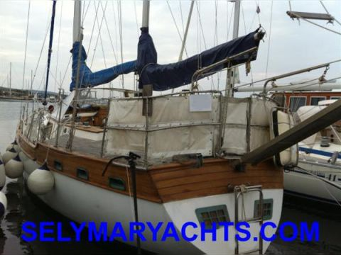 Delta 46 For Sale Daily Boats Buy Review Price
