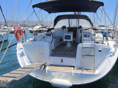 Beneteau Cyclades 505 For Sale Daily Boats Buy