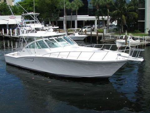 Cabo 45 Express For Sale Daily Boats Buy Review