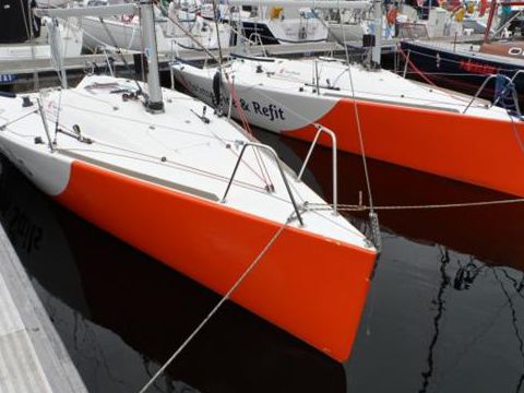 Beneteau Platu 25 For Sale Daily Boats Buy Review