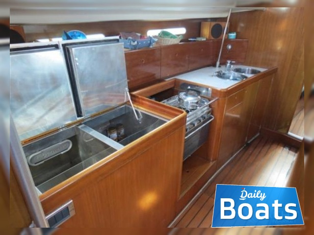 BENETEAU First 45F5 For Sale Daily Boats Buy Review