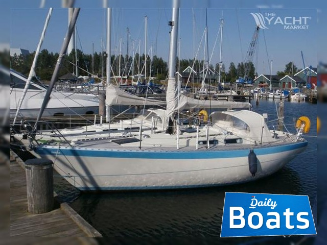 Forgus 31 For Sale Daily Boats Buy Review Price