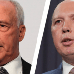 Get the orderlies, Keating's escaped again