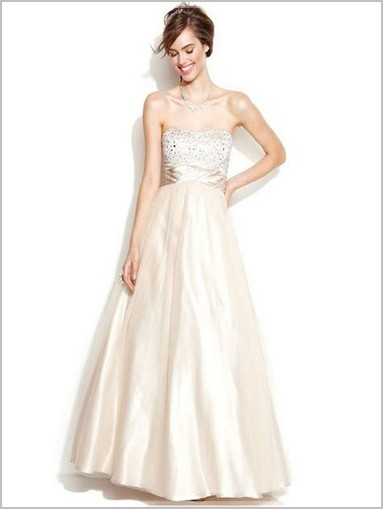 Macys Gowns for Weddings  - The Tips