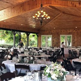 wedding venues in New York - beckerfarms 1