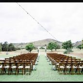 Affordable Wedding Venues California - Hamilton Oaks Events 1