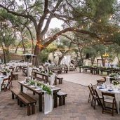 Affordable Wedding Venues California - circleoakranchweddings 4