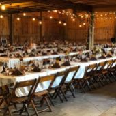 Wedding Venues Ohio - Black Bird Farm 5