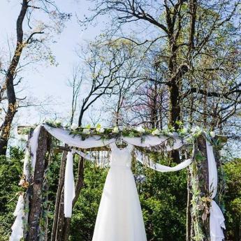 Wedding Venues Ohio - The Barn on Enchanted Acres 1