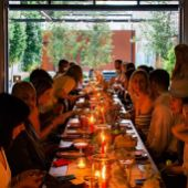 small event venues chicago - The Lytle House 5
