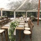wedding venues in New Hampshire's - Birch Hill Farm Weddings 4