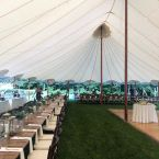 wedding venues in New Hampshire's - The Gardens at Uncanoonuc 5