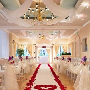 wedding venues in florida - Benvenuto Restaurant 5
