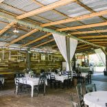 wedding venues in florida - Birdsong Barn 2
