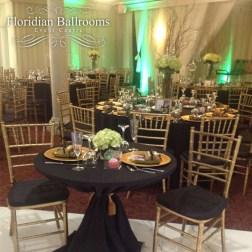 wedding venues in florida - Floridian Ballrooms 4