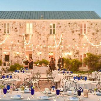 wedding venues in florida - Le San Michele 6