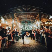 wedding venues in florida - Lucky Old Sun Ranch 3