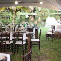 wedding venues in florida - Lucky Old Sun Ranch 6