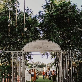 wedding venues in florida - The Acre Orlando 1