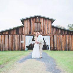 wedding venues in florida - The Baldwin Hitching Post 4