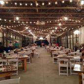 wedding venues in florida - The Barn at Mazak Ranch 6
