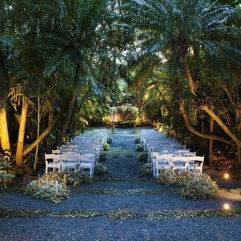 wedding venues in florida - The Cooper Estate 5