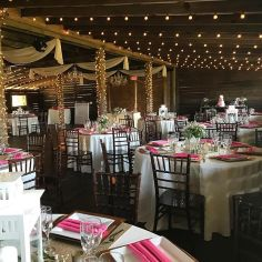 wedding venues in florida -The Enchanting Barn 5