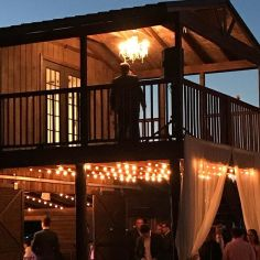 wedding venues in florida -The Enchanting Barn 7
