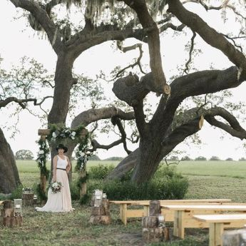 wedding venues in florida - The Villages Polo Club 1