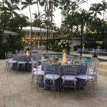 wedding venues in florida - Whimsical Key West House1