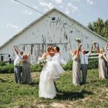 wedding venues in missouri - The Home Place at Valley View 2
