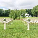 wedding venues in virginia - Events At Holly Ridge Manor 1