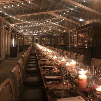 wedding venues in virginia - pippinhillfarm 6