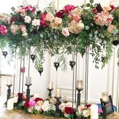 Bridal shower venues long island- bournemansion 4