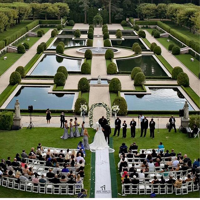 The Top 10 Inexpensive Wedding Venues Long Island