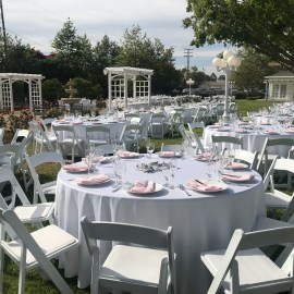 Inexpensive Wedding Venues in Orange County - Country Garden Caterers 7
