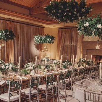 Inexpensive Wedding Venues in Orange County - The Resort at Pelican Hill 6
