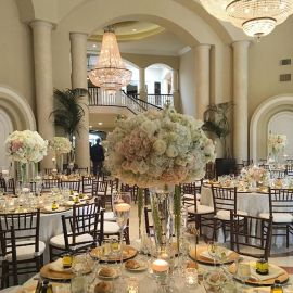 Inexpensive Wedding Venues in Orange County - VIP Events and Weddings 7