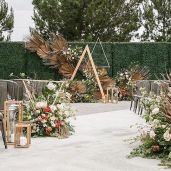 Inexpensive Wedding Venues in Orange County - avirvine 4
