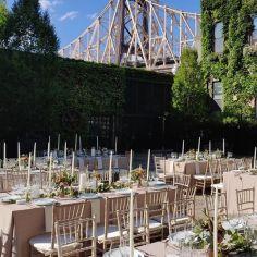 New York Wedding Venues - TheFoundryLIC 1