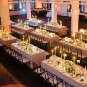 New York Wedding Venues - tribecarooftop 1
