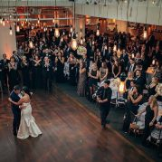 New York Wedding Venues - tribecarooftop 4