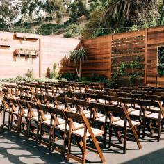 best rustic wedding venues california