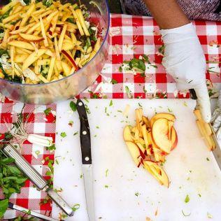 Best Vegan Catering New York - spoonandsprout 6