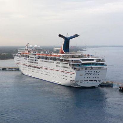 Cheap Last Minute Cruises Carnival
