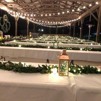 Cheap Wedding Venues In Columbus Ohio - Maplewood Farm Ohio Weddings