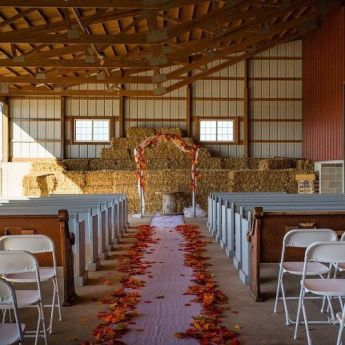 Cheap Wedding Venues in Illinois - redbarnmackinaw