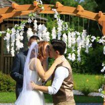 Cheap Wedding Venues in NJ - turkeytracfarms 2