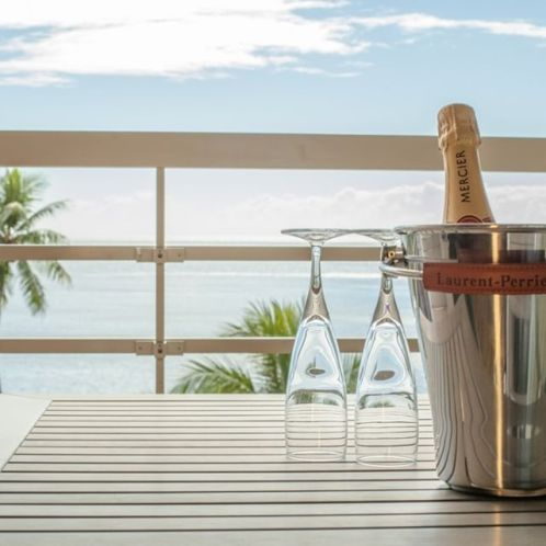 Tahiti All Inclusive Resorts
